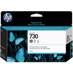 HP 730 Gray 130ml