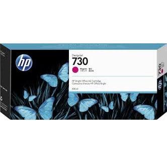 HP 730 Magenta 300ml