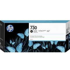 HP 730 Photo Black 300ml