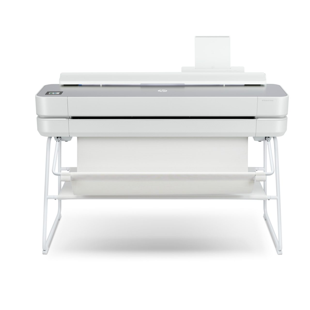 HP DesignJet Studio Steel 36in Front