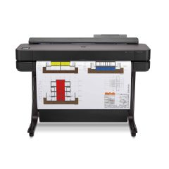 HP DesignJet T650 36in Front plot