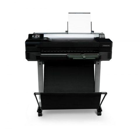 HP Designjet T120_A4523060