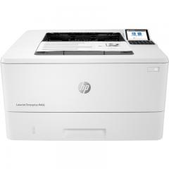HP LaserJet Enterprise M406dn front
