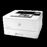 HP LaserJet Pro M404dw Left View web