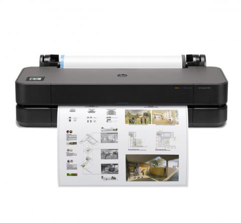 HP DesignJet T230 Printer