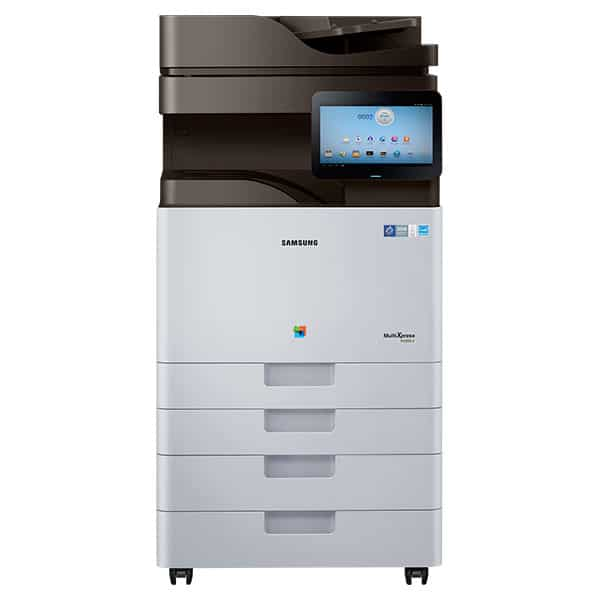 SAMSUNG MULTIXPRESS X4300LX COLOR MULTIFUNCTION PRINTER