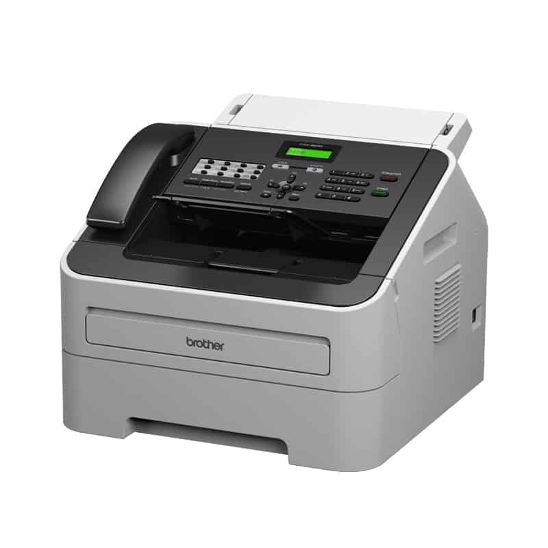 Brother 2840 Fax Machine Global Office Machines
